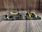 Foxconn Motherboard G31MV w Intel Core 2 DUO E2180  200GHz TESTED