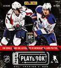 2013 14 PANINI PLAYBOOK HOCKEY HOBBY BOX
