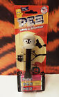 2017 Halloween MUMMY PEZ Candy  Dispenser Refills Mint on card TOY COLLECT Logo
