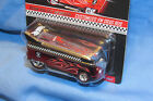 2005 Hot Wheels RLC Customized VW Drag Bus Thank You Exclusive Volkswagen