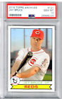 Jay Bruce Cards, Rookie Cards and Autographed Memorabilia Guide 24