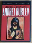 Andrei Rublev Criterion Collection DVD  Andrei Tarkovsky