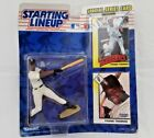 Vintage SOX Team 1993 Starting Lineup Frank Thomas action figure, New
