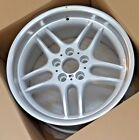 BMW OEM E38 7 Series Style 37 M Parallel Spoke 18 Staggered Forged Wheel Set