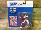 Starting Lineup CHAD CURTIS Detroit Tigers 1996 Baseball Action Figure NEW