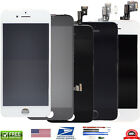 LCD Touch Screen Glass Display Digitizer Assembly Repair for iPhone SE 7 7 Plus
