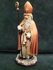 Anri Vintage Wood Carved 5 Nativity Woodcarving FIGURE 1912 SIGNED BY ARTIST