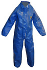 Personal Protective Equipment Hazmat Ppe Coverall S-3xl Dupont Kappler Tychem