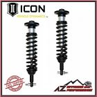 ICON Vehicle Dynamics Front Coil Over Shock Kit 2009-2013 Ford F150 4WD