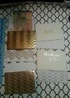Lot of 10 Note Cards Various Geometric and Words