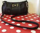 NICA Handbag brown leather Immaculate Clean Condition High Quality Beautiful