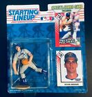 STARTING LINEUP *SIGNED* 1993 KEVIN BROWN RANGERS ACTION FIGURE,NEW #68019