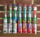 7 Holiday PEZ Dispensers FEET In Tubes:Rudolf, Elf, Santa, Penguins Etc.   #3493