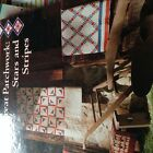Better Homes and Gardens Great Patchwork Stars and Stripes Quilt book
