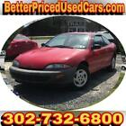 Cavalier RS 2dr Coupe 1999 below $3200 dollars