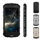 "5.2"" 4G+32G DOOGEE S60 Lite Android Smart Cell Phone 5.2in Touchscreen Schwarz"
