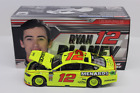 Ryan Blaney 2018 Duracell Menards 1 24 Die Cast SHIPS BY 5 26