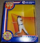 1994 Juan Gonzalez MLB Stadium Star Starting Lineup Limited Edition Figure