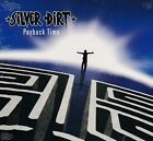 Silver Dirt - Payback Time, NEW CD DIGIPAK, AC/DC, Gotthard and Shakra style.