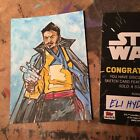 2018 Topps Star Wars Solo Movie Trading Cards 53