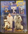 1998 Starting Lineup Frank Thomas/Albert Belle White Sox Classic Double NEW