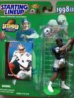 1998 NFL Starting Lineup Extended Series - Deion Sanders - Dallas Cowboys