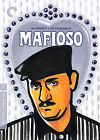 Mafioso 1962 Criterion Collection DVD Alberto Lattuada RARE OOP NEW
