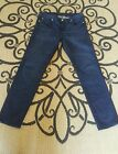 Kut for the kloth skinny jeans size 12X31 vintage med dark EUC nearNew Nice