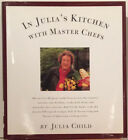 Julia Child In Julias Kitchen with Master Chefs SIGNED Food Signed 1st ed