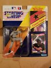 Kenner Baseball Starting Lineup 1992 Frank Thomas Rookie  Chicago White Sox