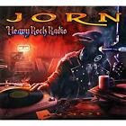 Heavy Rock Radio LANDE/JORN  CD ( FREE SHIPPING) DEEP PURPLE QUEEN DIO