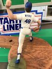 Open 1989 Starting Lineup RANDY MYERS MLB METS