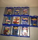 164 LOT OF 10 HOT WHEELS 30th COMMEMORATIVE REPLICA SWEET LARGE CHARGE DIECAST