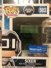 FUNKO POP READY PLAYER ONE #503 SIXER WALMART EXCLUSIVE BRAND NEW FREE SHIPPING!
