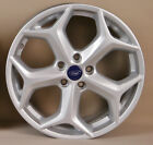 13 16 Ford Focus ST Turbo OEM Factory 18x8 5x108 Snowflake Wheels Rims Set of 4