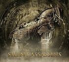 Mike Lepond's Silent Assassins (Symphony X, Testament members) cd FREE SHIPPING