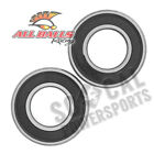 2007 Harley Davidson FLHRC Road King Classic All Balls Wheel Bearing Kit [Front]