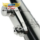 2000 2003 Yamaha XV 16AS Road Star Midnight SwitchBlade Quick Release Mounts