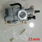 21mm Motorcycle Carburetor Carb For Carburetor Scooter ATV Bike