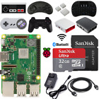 2018 Raspberry Pi 3 Model B+ B Plus DIY Starter Complete Kit Steady Gamer