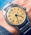Vintage Piaget 40's early Automatic Bumper Movement, Serviced!! - Original box!