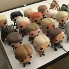 MINT!!! 45 Game of Thrones Funko Pop LOT! Exclusive!!!! Loose