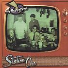 Station One * by My Superhero (CD, Aug-1999, 404 Music Group)