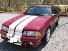 1987 Ford Mustang 1987 ford mustang gt 5.0l