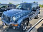 2004 Jeep Liberty Columbia Edition below $4400 dollars