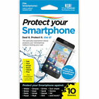 Protect Your Smartphone Smart Sleeve - Fits most Smart Phones - 10 Sleeves