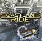 Coastland Ride-On Top of the World  CD NEW