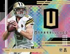 2018 PANINI UNPARALLELED FOOTBALL HOBBY BOX PRE-ORDER RELEASE DATE 8 8