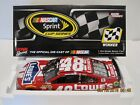 JIMMIE JOHNSON 48 2014 LOWES TEXAS RACE WIN 1 24