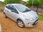 2009 Ford KA Studio Low mileage + One Elderly Owner From New
